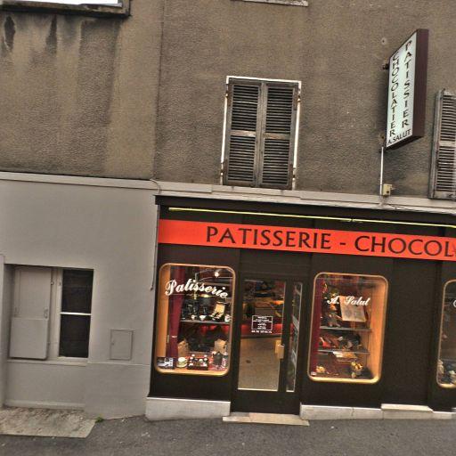 Patisserie Salut - Pâtisserie - Francheville