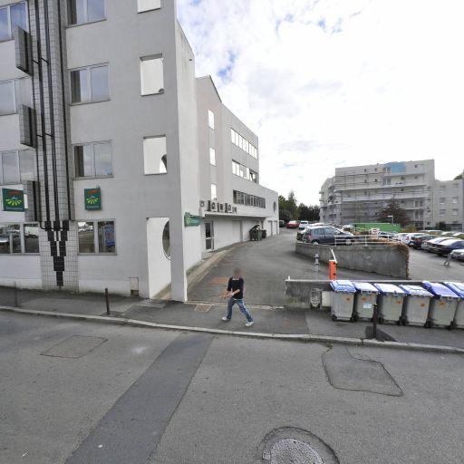 Groupama Assurances Et Banque - Agent général d'assurance - Rezé