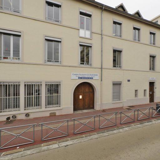 College la Xaviere - Collège privé - Vénissieux