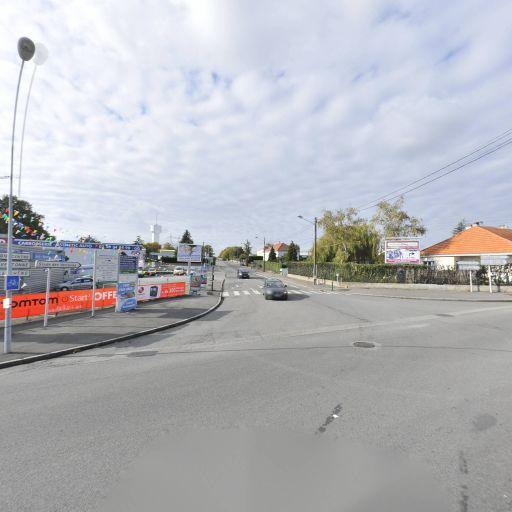 Pôle Sud Automobiles Services - Garage automobile - Vertou