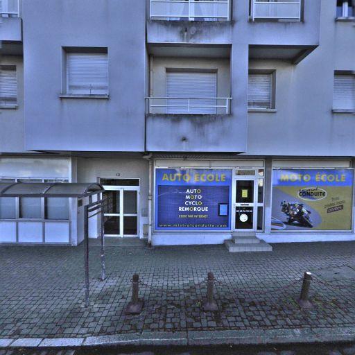 Credit Foncier - Banque - Rezé