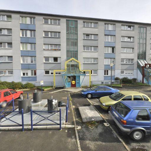 Ecole Maternelle Voltaire - École maternelle publique - Arras