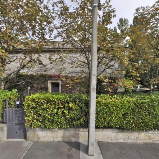 Chartreuse le Caoulet - Attraction touristique - Bordeaux