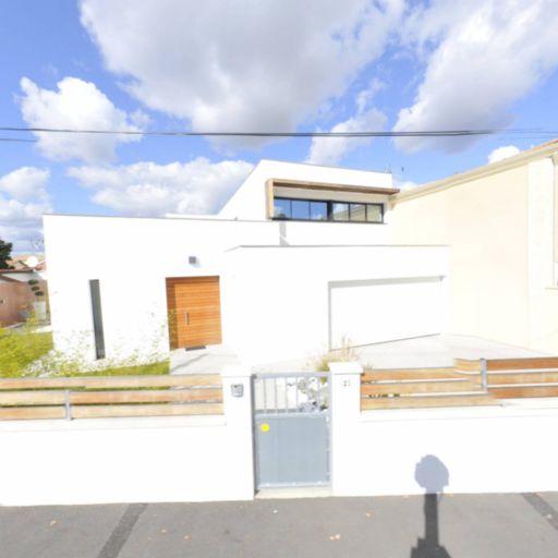 Favier Sylvie - Agence immobilière - Pessac