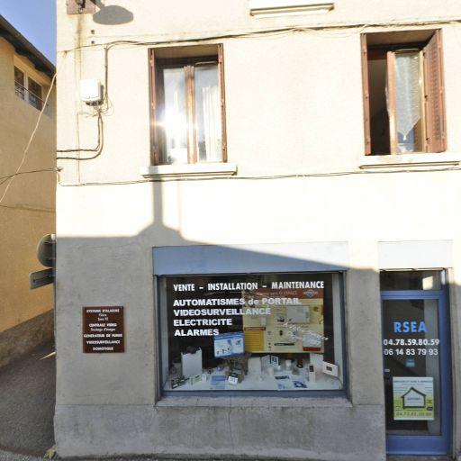 Chik'Elec - Entreprise d'électricité générale - Francheville