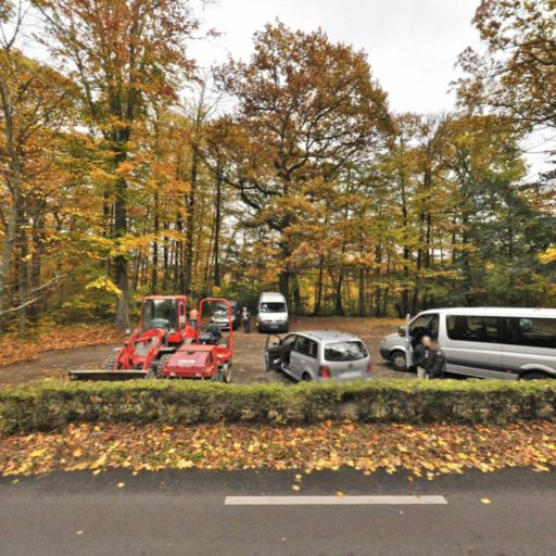 Parking Impératrice - Parking - Marnes-la-Coquette