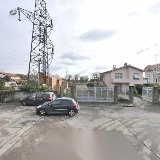 M.c. Projec - Ravalement de façades - Portet-sur-Garonne