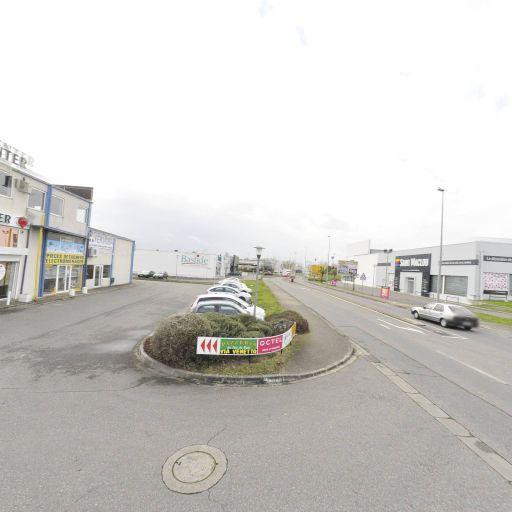 Multi Services Aluminium Sarl - Entreprise de menuiserie - Portet-sur-Garonne