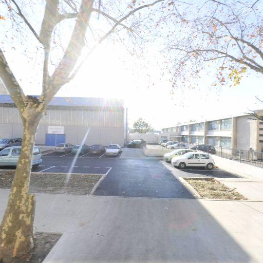 Ecole élémentaire publique Clément Falcucci - École primaire publique - Toulouse