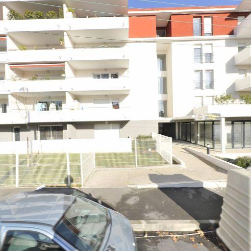 Le Dronoscope - Photographe de reportage - Montpellier