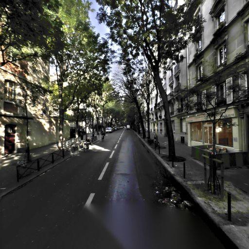 M.ou Mme Poussin Alain - Expert en assurance - Paris