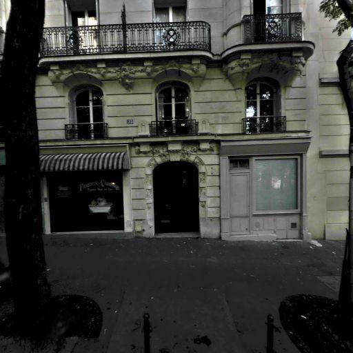 Blanger Allyson - Orthophoniste - Paris