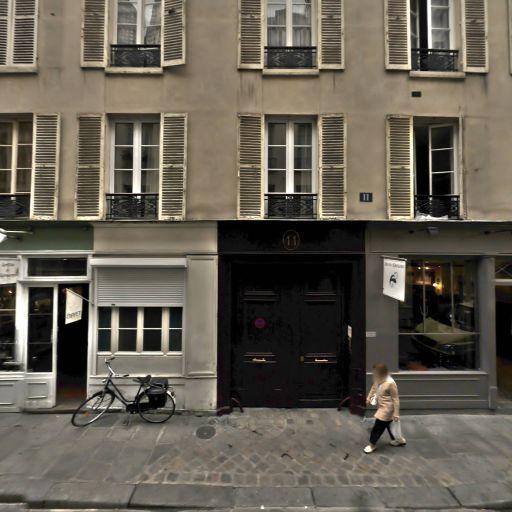 CENTURY 21 Alpha Saint Paul - Agence immobilière - Paris