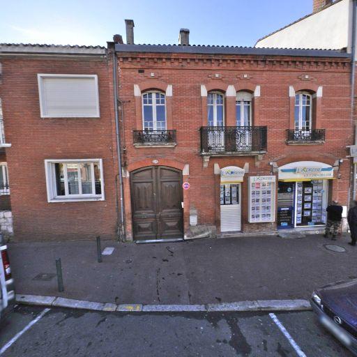 Aet Immobilier - Administrateur de biens - Toulouse