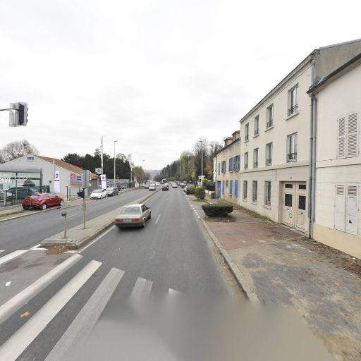 Appart'City Versailles Louveciennes - Location d'appartements - Louveciennes