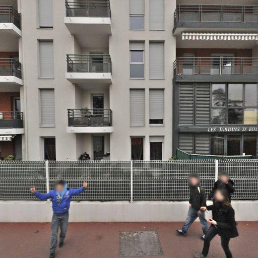 Capifrance Saroli Julien Mandataire Indépendant - Mandataire immobilier - Vénissieux
