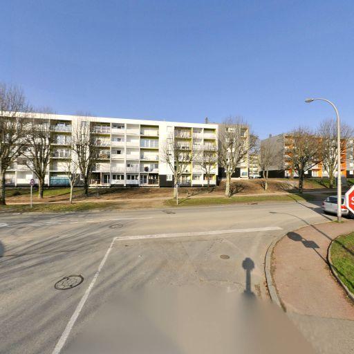 Plateau Multisport Delacroix - Infrastructure sports et loisirs - Vannes