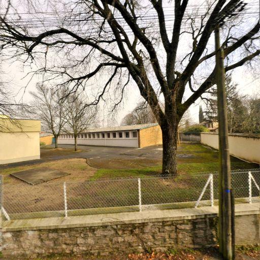 Ecole maternelle Grand four - École maternelle publique - Mâcon