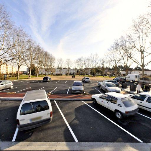 Parking Résistance - Parking - Charnay-lès-Mâcon