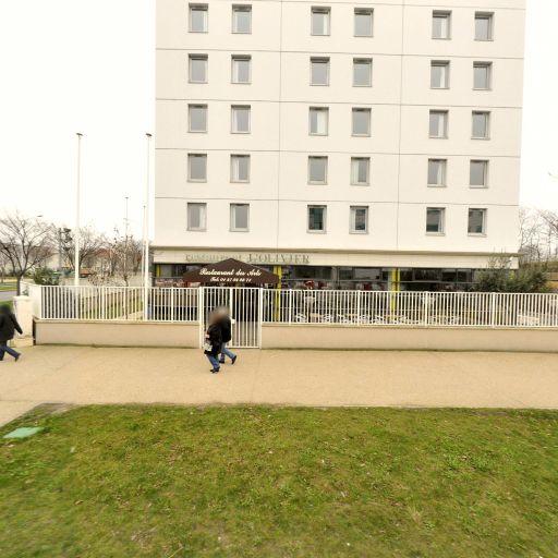 ibis Styles Paris Gennevilliers - Hôtel - Gennevilliers