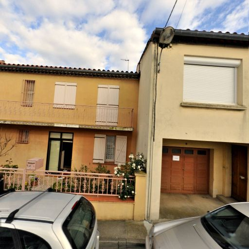 Iad France Meric Anne Mandataire - Mandataire immobilier - Carcassonne