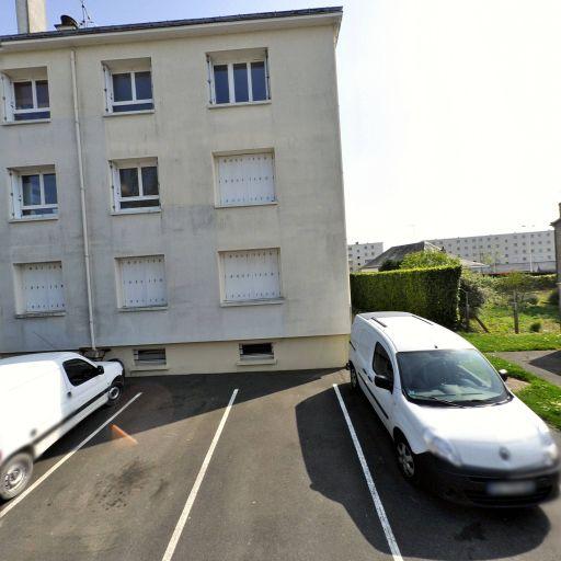 Coiffure Papillon - Coiffeur à domicile - Saint-Cyr-sur-Loire