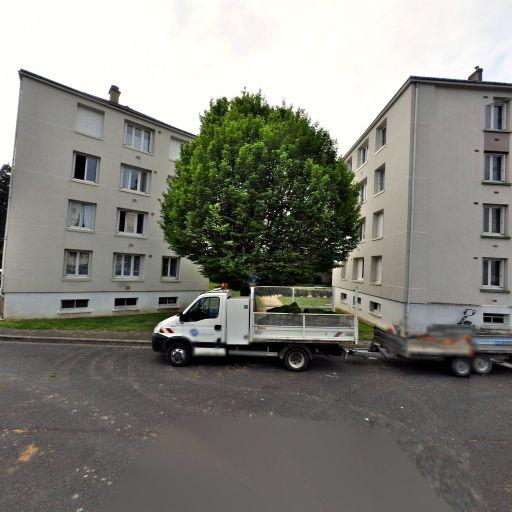 Fontaine Bernard - Entreprise de bâtiment - Saint-Cyr-sur-Loire