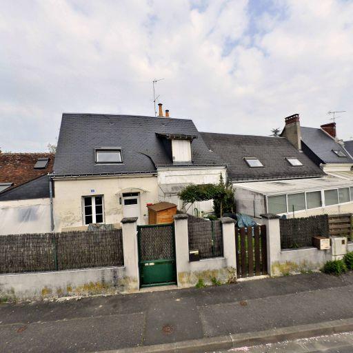 IAD Anais Imperatori Mandataire Indépendant - Mandataire immobilier - Saint-Cyr-sur-Loire