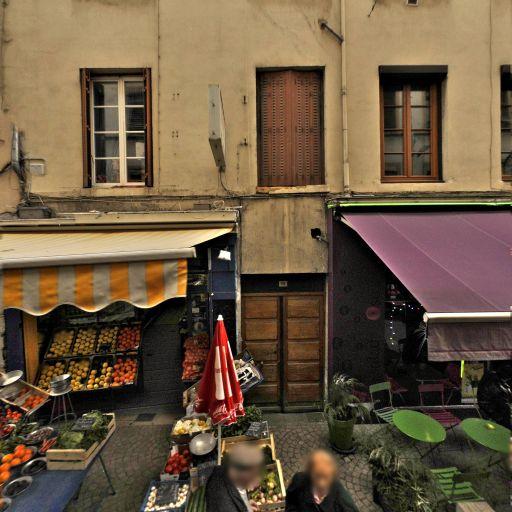 La Balonge - Restaurant - Lyon