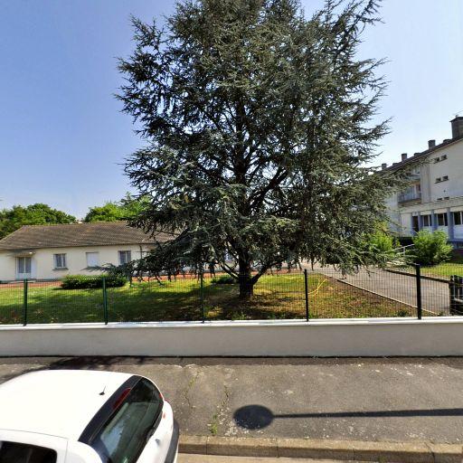 Résidence autonomie Mosnier - CIAS du Blaisois - Affaires sanitaires et sociales - services publics - Blois