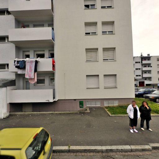Eric Etanchéité - Entreprise d'étanchéité - Mulhouse