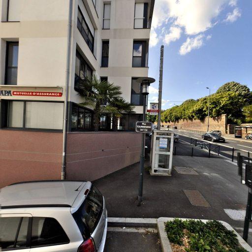 MAPA Assurances - Mutuelle d'assurance - Rennes