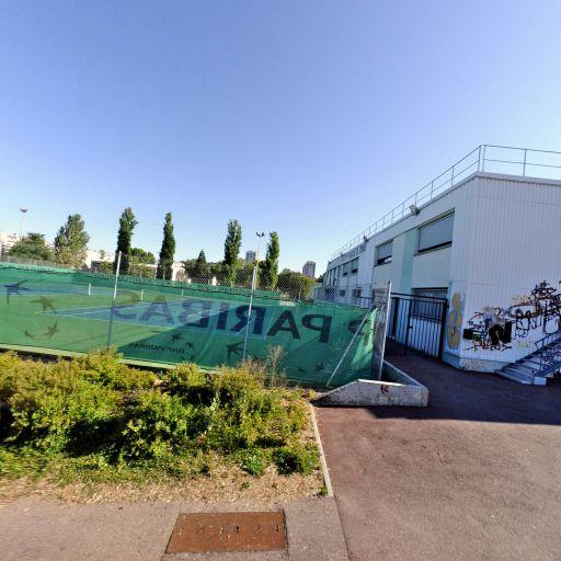 Centre Culturel John Lennon - Centre culturel et maison des arts - Limoges