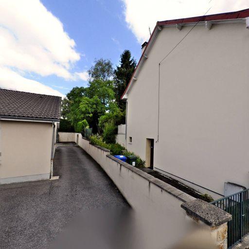 Ghislaine Fayemendy Gattoni - Masseur kinésithérapeute - Limoges