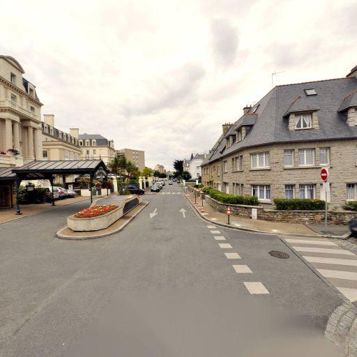 Résidence Neptunia - Résidence de tourisme - Saint-Malo
