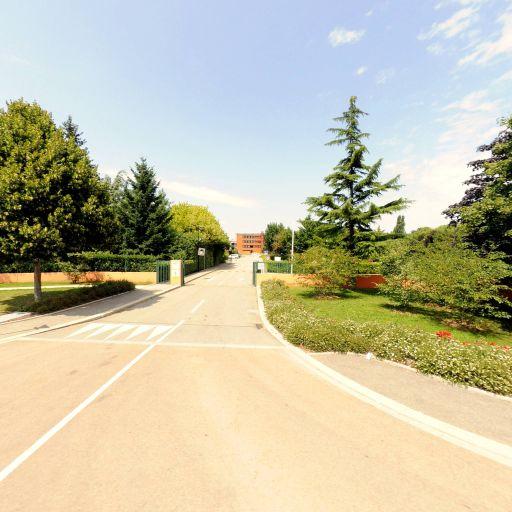 Nobecourt Thierry - Club de sport - Bourg-en-Bresse