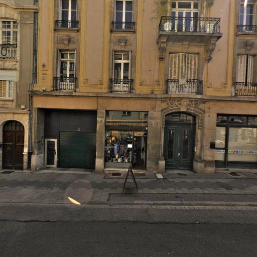 Aide à domicile - Agence Amapa Metz - Soins à domicile - Metz