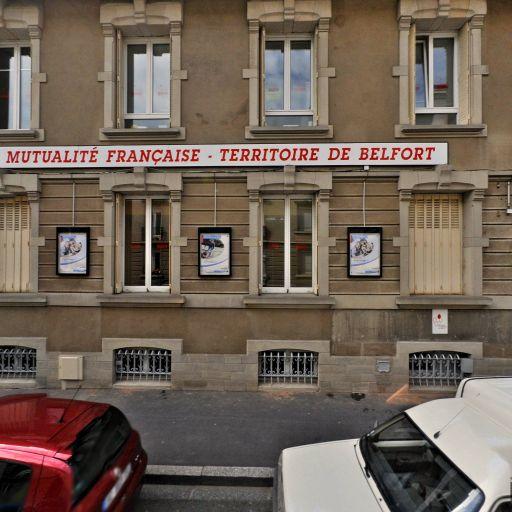 Centre de Santé Dentaire Belfort - Services à domicile pour personnes dépendantes - Belfort