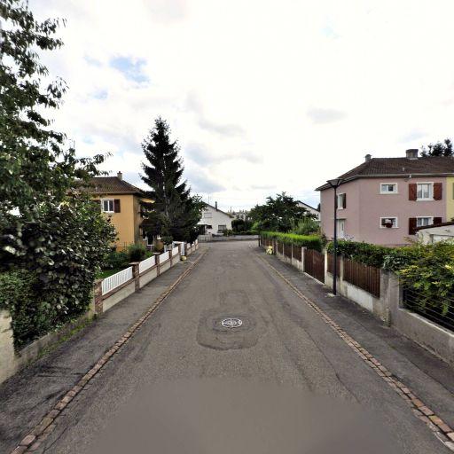 KS Ingenierie - Bureau d'études pour l'industrie - Mulhouse