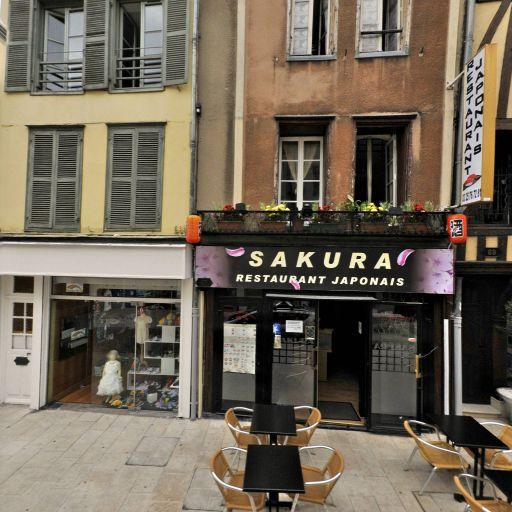 Little Korea - Restaurant - Troyes
