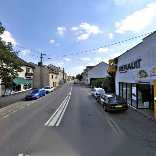 Garage Cayotte - Garage automobile - Metz
