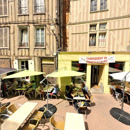 Castedi - Restaurant - Troyes