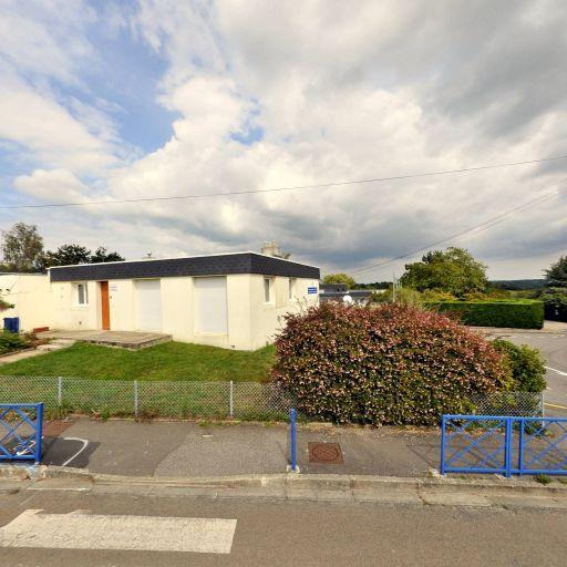 Ecole Jacques Prévert - Restaurant d'entreprises et collectivités - Quimper