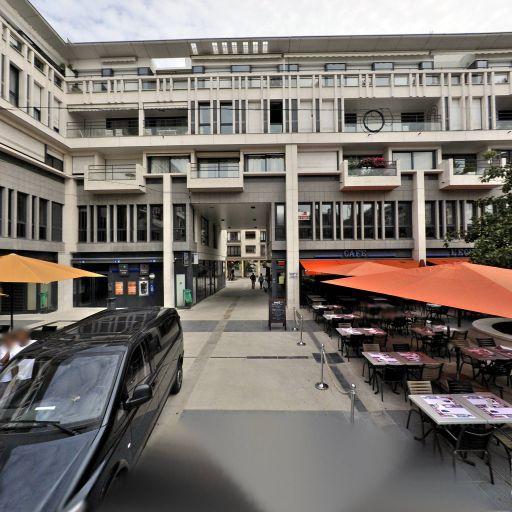 Q Park - Parking public - Rouen
