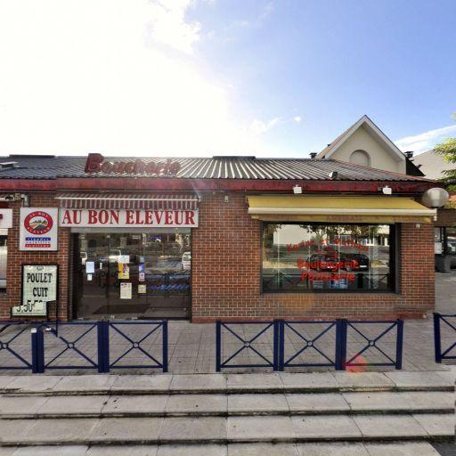 CN Rouillon - Boulangerie pâtisserie - Tinqueux