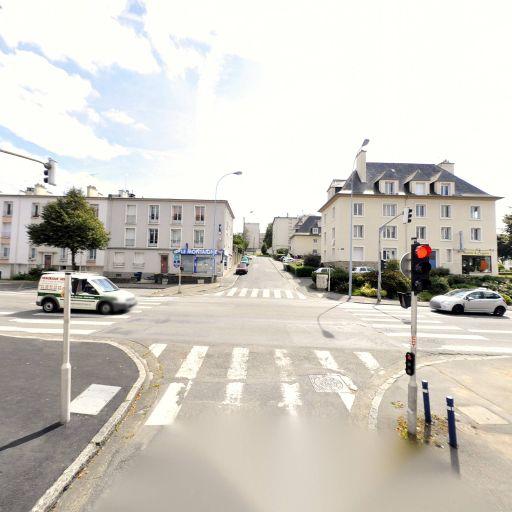 Couleurs Cuisines - Fabrication et installation de cuisines professionnelles - Brest