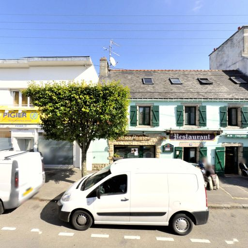 Malisan - Restaurant - Lorient