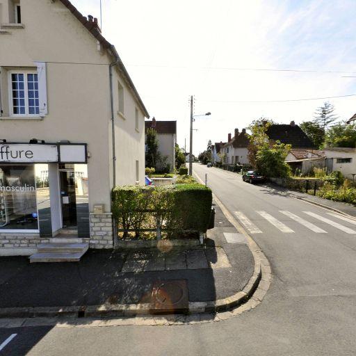 Armelle Mobile Coiffure - Coiffeur à domicile - Bourges