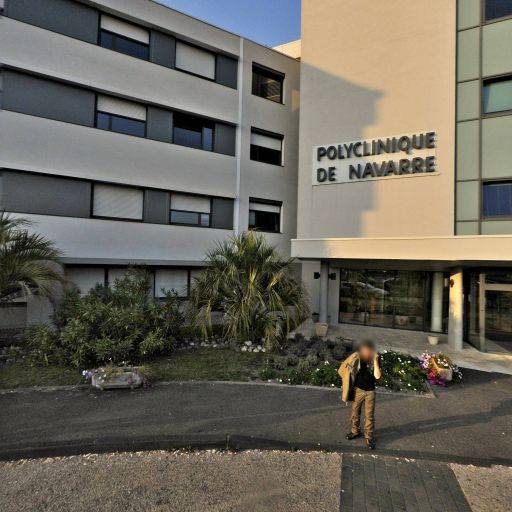 DR NDOBO-EPOY Frédéric - Médecin généraliste - Pau