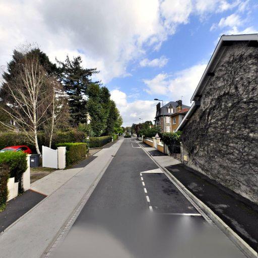 Gabe Jean-Louis - Formation continue - Pau